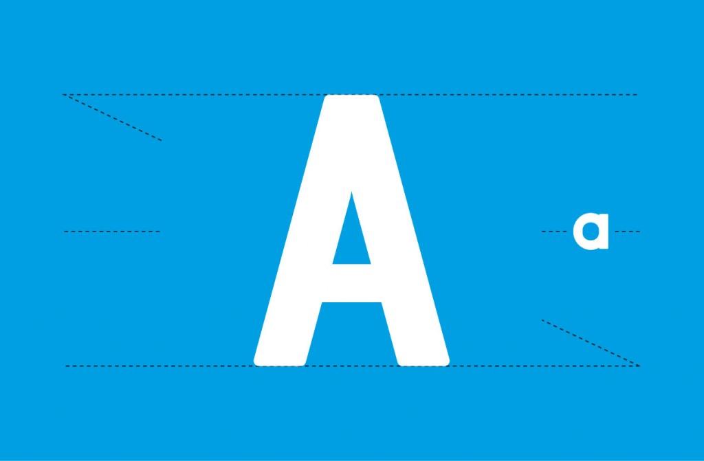 Romain Belotti - Graphiste à Lyon Robotto       Typographie